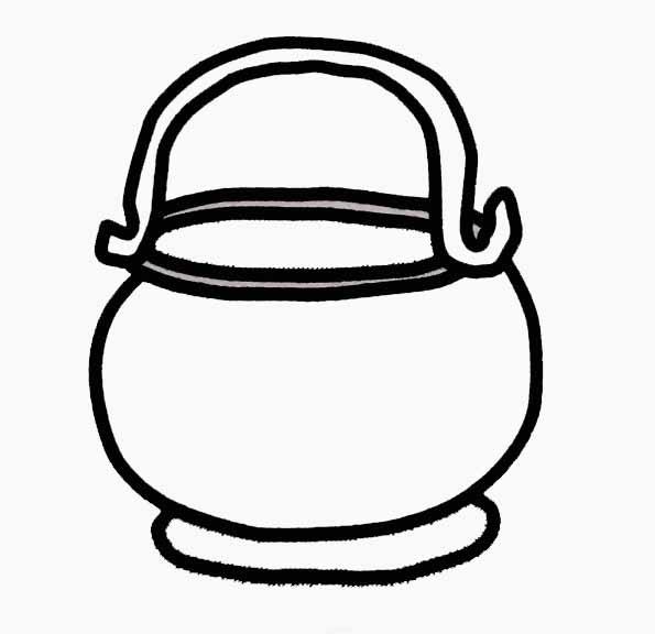 Dessin Marmite dessin marmite soupe