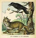 illustrations_couleur_fables_de_la_Fontaine_par_Vimar_-_le_corbeau_et_le_renard_28229.jpg