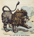illustrations_couleur_fables_de_la_Fontaine_par_Vimar_-_le_lion_et_le_moucheron.jpg