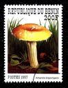 timbre-benin-champignon-amanita-bisporigera.JPG