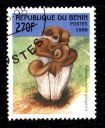 timbre-benin-champignon-hohenbuehellia-geogenia.JPG
