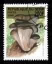 timbre-benin-champignon-pleurotus-ostreatus-a.JPG